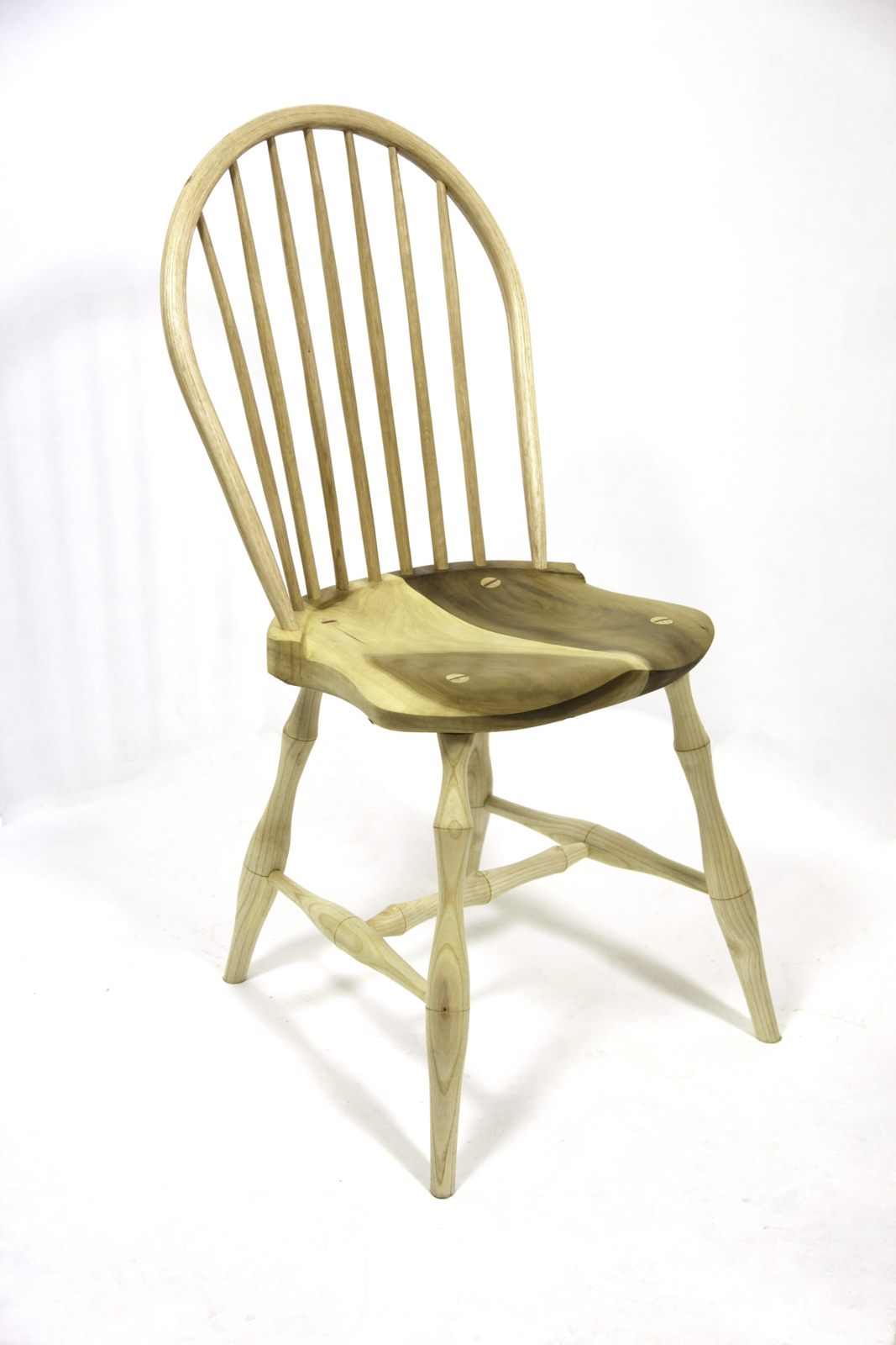 Bowback Chair