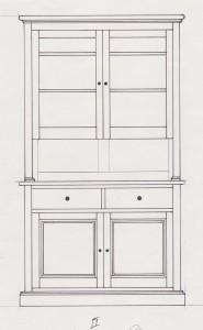 Smerwick Dresser
